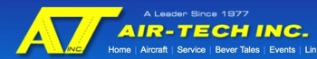 Air-tech logo